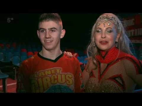 Circus Kids Our Secret World S01E02 XviD AFG