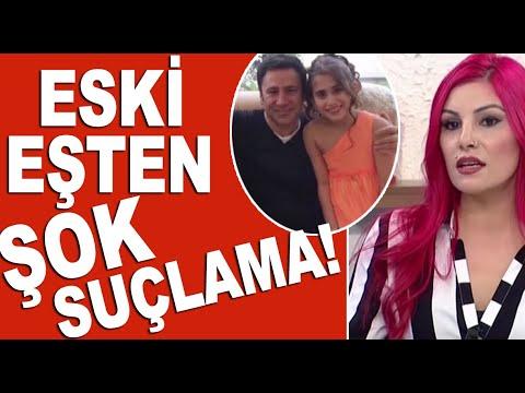 İzzet Yıldızhan'a kızının annesinden şok suçlamalar! Canlı yayında resti çekti!