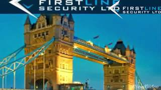 Best Trained Door Supervisor London And The UK - FIRSTLINE SECURITY LTD