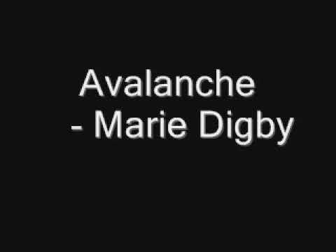 Marié Digby:Avalanche Lyrics | LyricWiki | FANDOM powered ...
