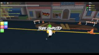 ROBLOX Assassin! -- Selling everything for Valk!