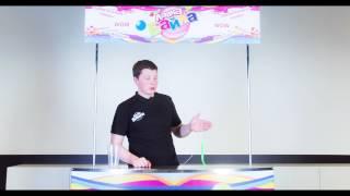10  Пушистик Байла танцует