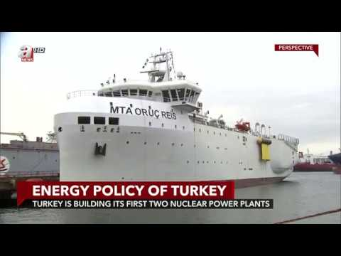 Perspective: Energy Policy Of Turkey