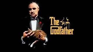 The Godfather movie ORIGINAL SOUNDTRACK