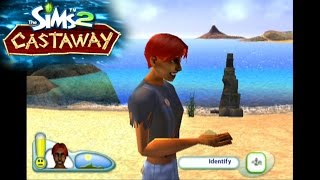 The Sims 2: Castaway ... (PS2)