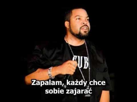 Ice Cube - Do Your Thang PL Napisy