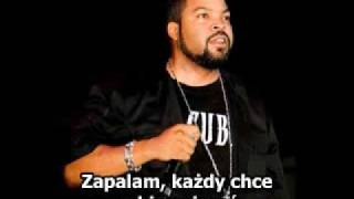 Ice Cube - Do Your Thang PL Napisy