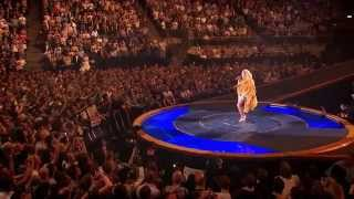 Kylie Minogue - Better Than Today live - BLURAY Aphrodite Les Folies Tour - Full HD