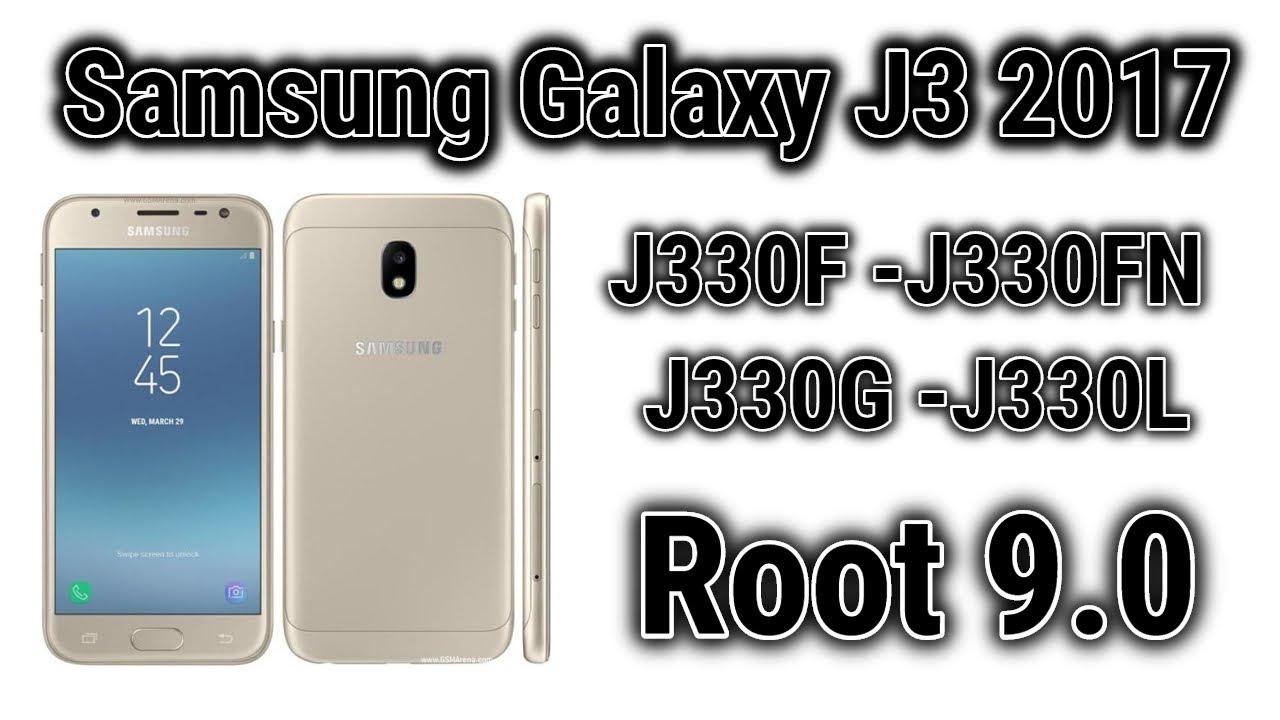 samsung j3 root file download