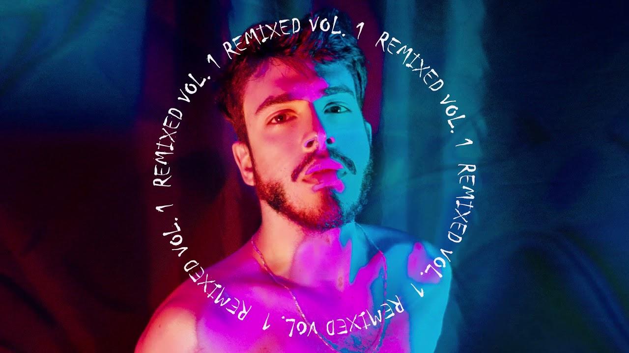 Rubinger - Miss You (Remix) [Audio]