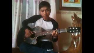 Điều Ngọt Ngào Nhất-Guitar