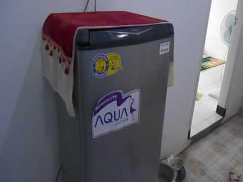 Review  Aqua japan AQR-D187MR
