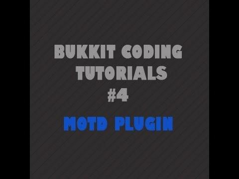 Minecraft Plugins - The Complete Spigot And Bukkit Course ...