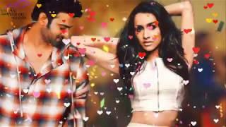 Gundelopallo nee chitram dhachesi song saaho first song Darling prabhas status