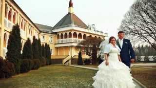 Фотосессия Свадьбы Дмитрия и Анны от AR Studios