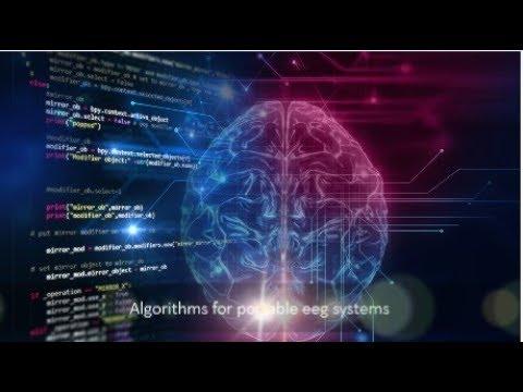 Algorithms for portable eeg systems