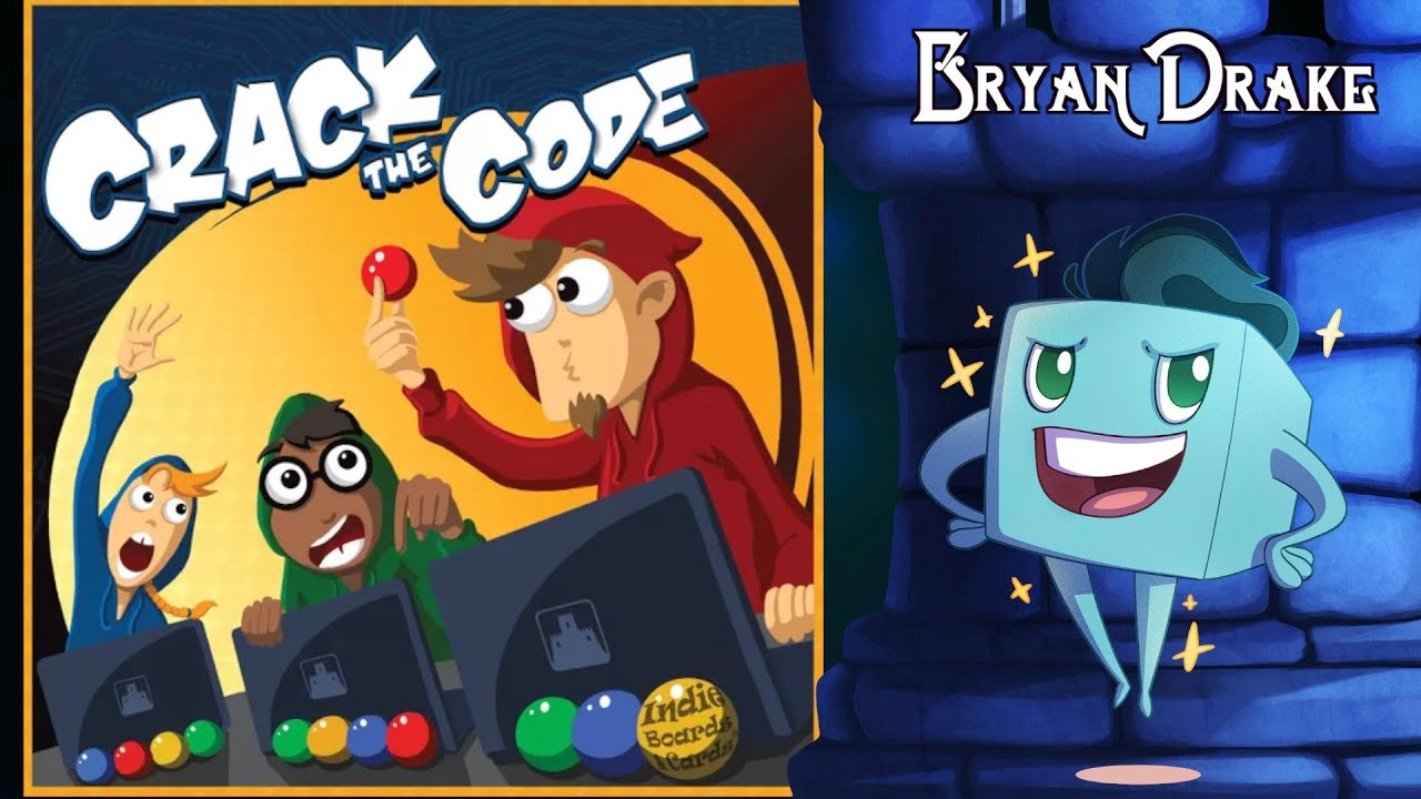 Crack the Code Review - with Bryan