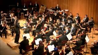 Philharmonic - Nielsen - Aladdin Suite, FS 89 - VII - African Dance