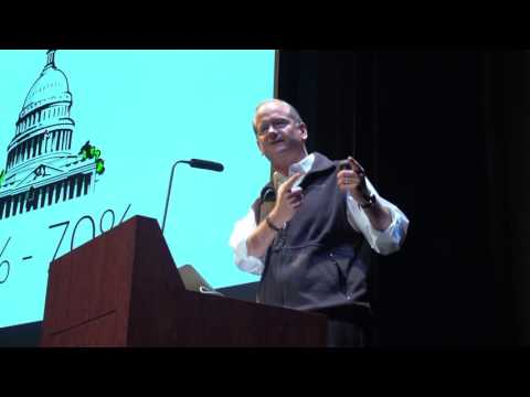 Lawrence Lessig: Fixing the Republic