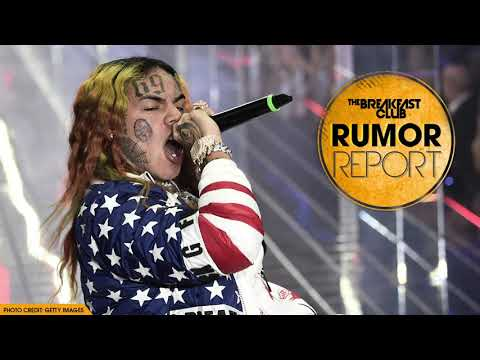 Charlamagne Farts All Over Tekashi 6ix9ine's New Record 'Dummy Boy' Mp3
