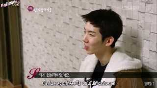 [THAISUB]120322 2AM Star Life Theater - Bangtan Boys [Pre-Debut CUT]