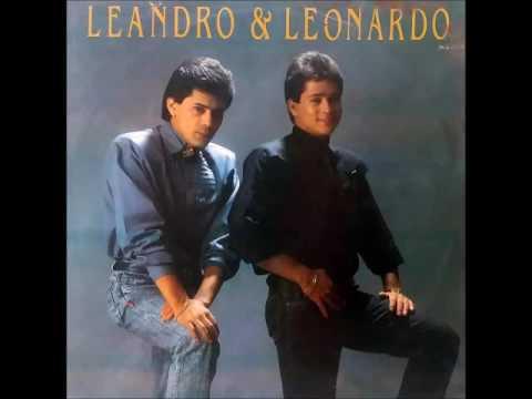 Leandro e Leonardo - Fim De Comédia