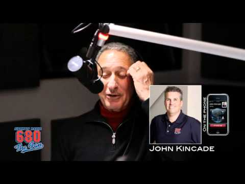 680 The Fan - Arthur Blank Interview - Pt 2