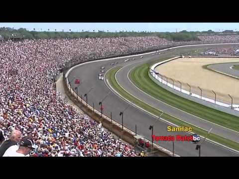 2011 IZOD IndyCar Series - Indianapolis 500 [Full race]