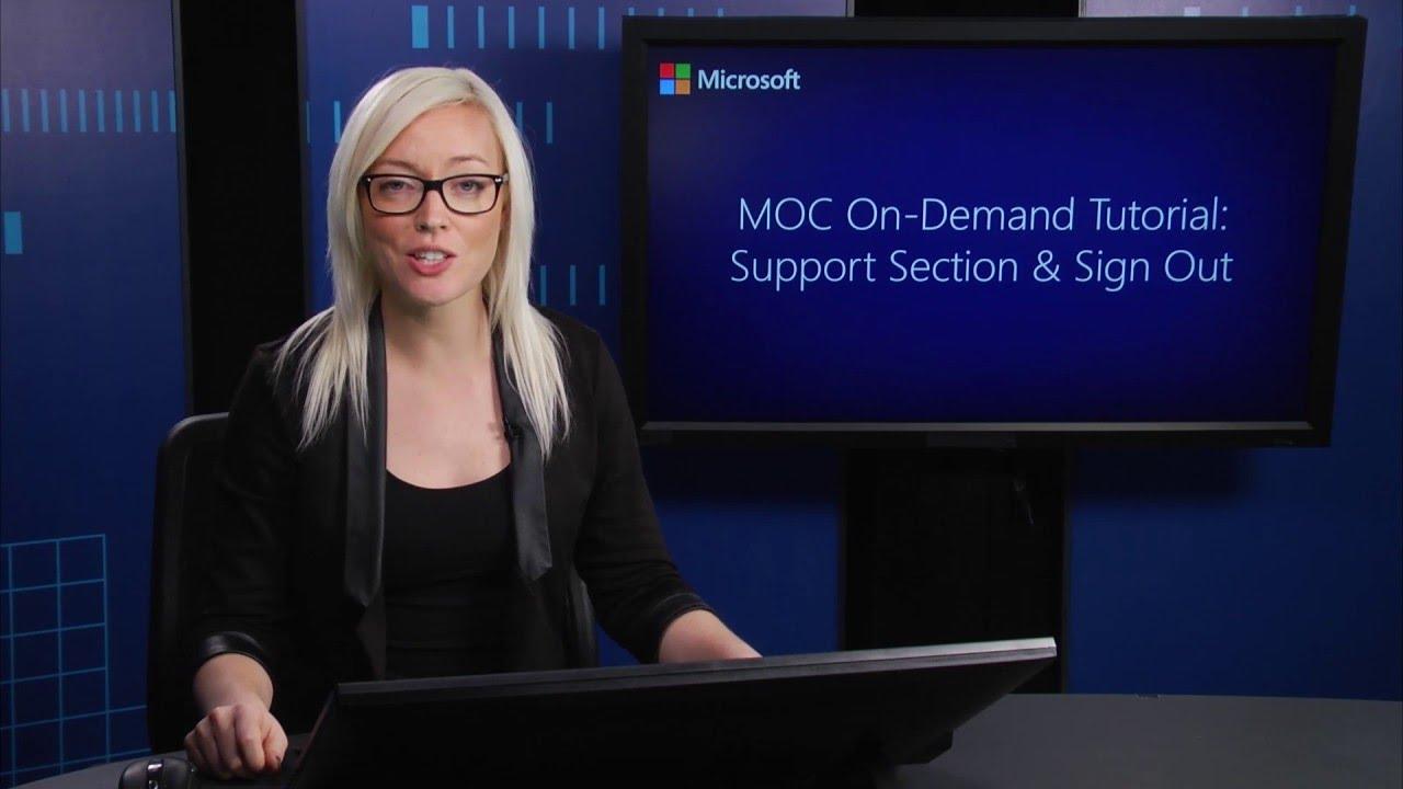 MOC On-Demand from Intertech