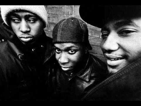 A Tribe Called Quest - Steve Biko (Stir It Up) [Instrumental]