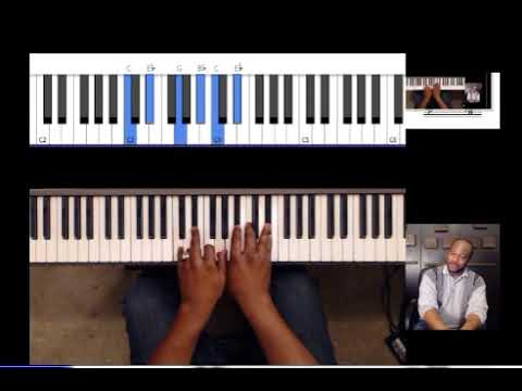Were You There (Hymn Reharmonization Lesson)