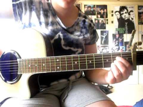 Taylor Swift Mean Guitar Cover With Chords