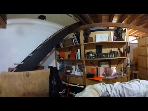 Mike McCounahan Studio Heliography