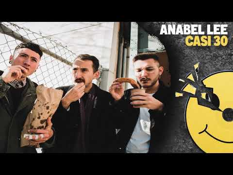 ANABEL LEE - CASI 30