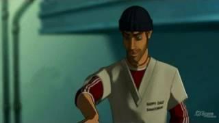 Runaway: A Twist of Fate  PC Games Trailer - Brian Basco