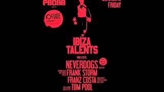 Franz Costa - Ibiza Talents 20.03.15 Live at Pacha Ibiza
