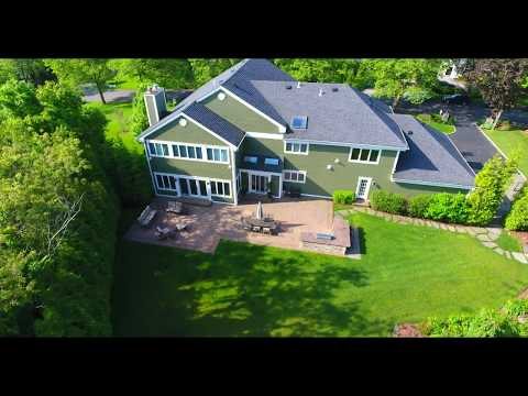 Drone Footage Boosts Real Estate Sales