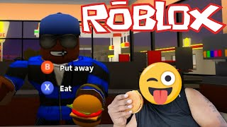 Roblox Food Review - BACK TO BASICS