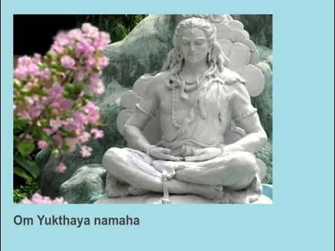 Om Pathye namaha