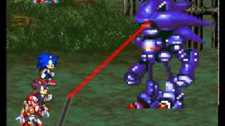 Repeat youtube video Let's play Final Fantasy Sonic X #2-Episode 2:Venture Through Hyrule