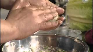 Мужская Еда - 148 - Рыбные котлеты и греческий салат