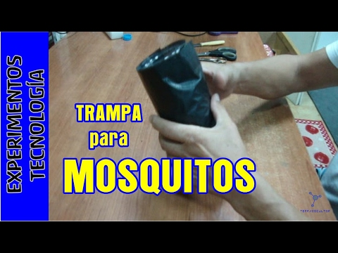 Trampa para moscas casera fly trap homemade funnycat tv - Trampa casera para moscas ...
