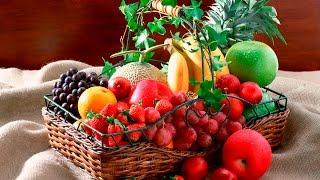ПРОТИВОРАКОВАЯ СИЛА 11 лучших продуктов питания!
