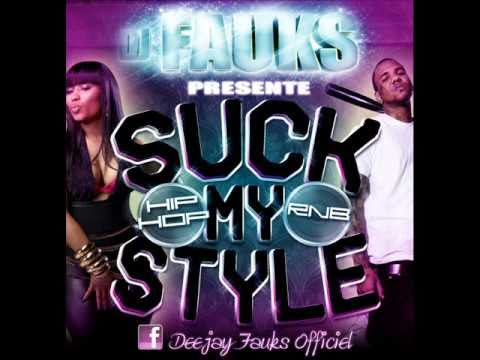 T-Mike - 2 Busy 4 U (DJ Fauks Presents SUCK MY STYLE)