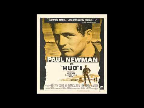 Elmer Bernstein - Hud (1963) Main Title Theme