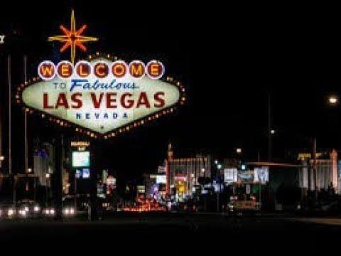 Vegas, Baby!..The Lights!