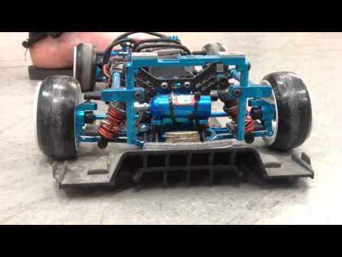 TT02 FRD Weight Roll