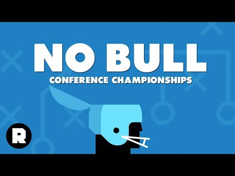 'No Bull' With Michael Lombardi, NFL Playoffs: Conference Championships | The Ringer