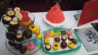 Trinidad & Tobago Lajna Arts & Crafts Event