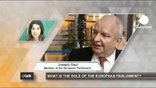 Avrupa Parlamentosu'nun görevleri nelerdir?